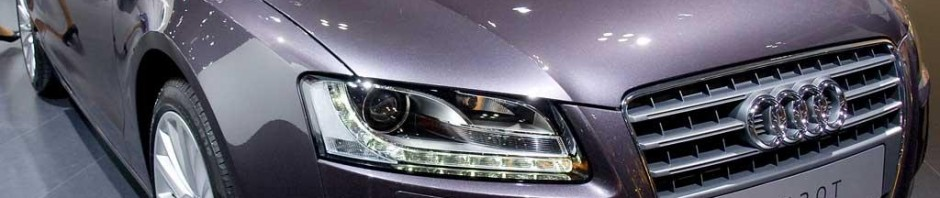 Audi A5 Cabrio Neuwagen mit Gewerberabatt günstig kaufen
