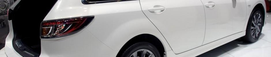 Mazda Neuwagenangebote für Gewerbekunden