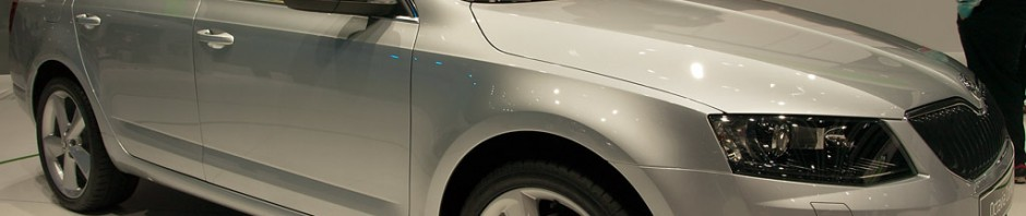 Skoda Neuwagenangebote für Gewerbekunden