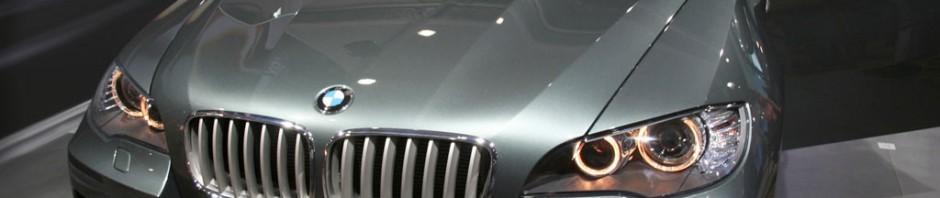 BMW X6 mit Gewerberabatt günstig kaufen