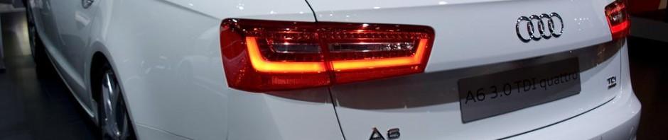 Audi A6 Avant Neuwagen Mit Gewerberabatt Günstig Kaufen