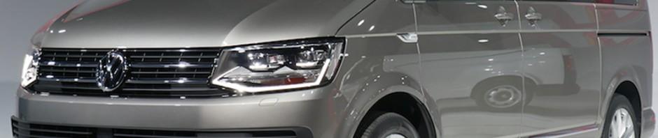 VW T6 Multivan Generation Six Neuwagen mit Rabatt günstig kaufen