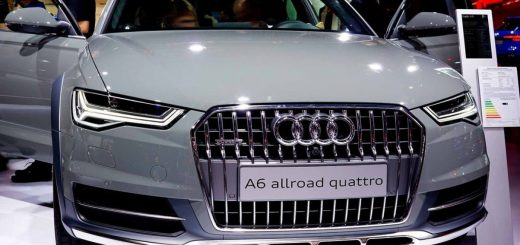 Audi A6 allroad quattro Neuwagen mit Gewerberabatt günstig kaufen