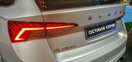 Skoda Octavia Combi Neuwagen mit Gewerberabatt günstig kaufen